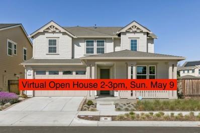 4807 Barndance Street, Fremont, CA 94555 - MLS#: ML81842429
