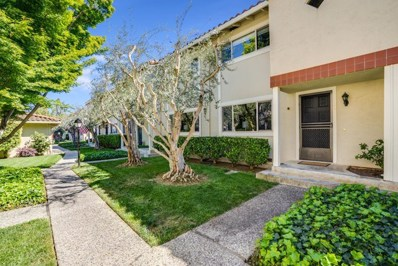 436 Sierra Vista Avenue UNIT 9, Mountain View, CA 94043 - MLS#: ML81842451