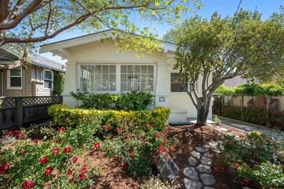 430 Wisnom Avenue, San Mateo, CA 94401 - MLS#: ML81842491