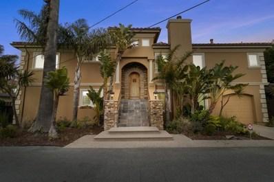 460 Larch Lane, Santa Cruz, CA 95062 - MLS#: ML81842608