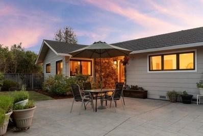 14231 Hilltop Way, Saratoga, CA 95070 - MLS#: ML81842644
