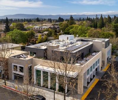 1275 El Camino Real Unit  Penthouse B, Menlo Park, CA 94025 - MLS#: ML81842655