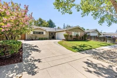 2561 Cordoba Way, San Jose, CA 95125 - MLS#: ML81842685