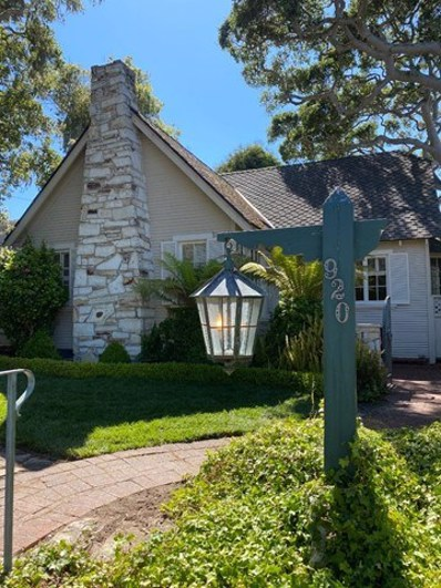 920 14th Street, Pacific Grove, CA 93950 - #: ML81842840