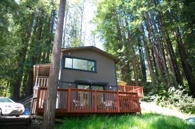354 West Drive, Outside Area (Inside Ca), CA 95018 - MLS#: ML81842912