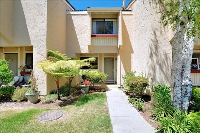 260 Dunne Avenue UNIT 8, Morgan Hill, CA 95037 - MLS#: ML81842927