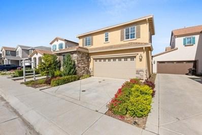 7704 Oregano Way, Gilroy, CA 95020 - MLS#: ML81842960