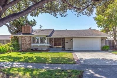 1576 Trona Way, San Jose, CA 95125 - MLS#: ML81843194