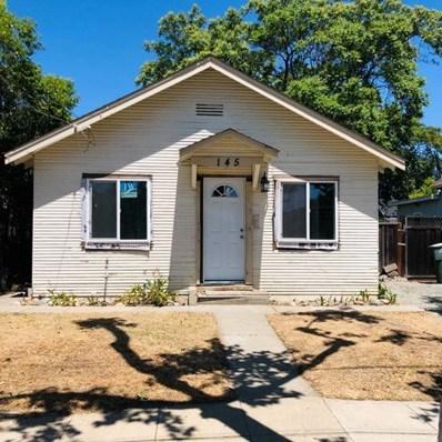 145 3rd Street, Gilroy, CA 95020 - MLS#: ML81843301