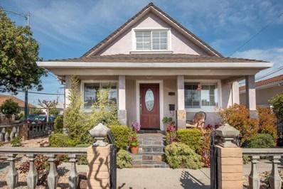 1355 Whitton Avenue, San Jose, CA 95116 - MLS#: ML81843535