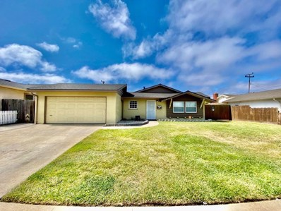 746 Compton Way, Salinas, CA 93906 - MLS#: ML81843749