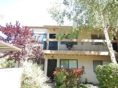 185 Union Avenue UNIT 64, Campbell, CA 95008 - MLS#: ML81843761