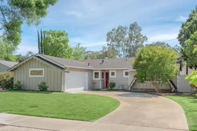 275 Kingston Hill Way, Los Gatos, CA 95032 - MLS#: ML81843770