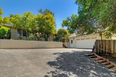757 Knoll Drive, San Carlos, CA 94070 - MLS#: ML81843776