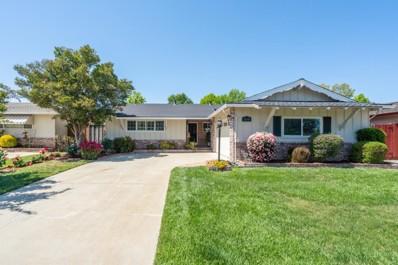 1641 Trona Way, San Jose, CA 95125 - MLS#: ML81843841