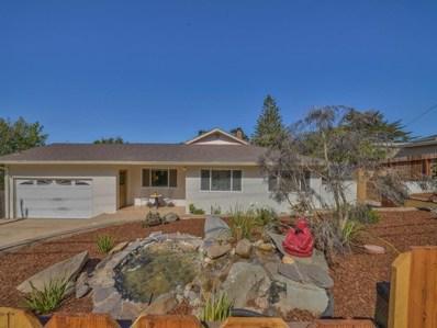 840 Filmore Street, Monterey, CA 93940 - MLS#: ML81843854