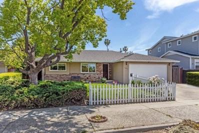 1666 Matson Drive, San Jose, CA 95124 - MLS#: ML81843872