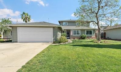 1546 Roseanna Drive, San Jose, CA 95118 - MLS#: ML81843873