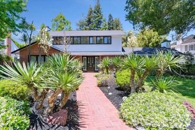 736 Arlington Road, Redwood City, CA 94062 - MLS#: ML81843901