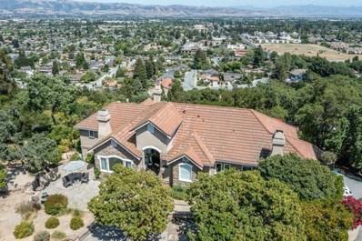8250 Rancho Real, Gilroy, CA 95020 - MLS#: ML81844138
