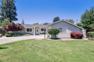1451 Picadilly Place, Campbell, CA 95008 - MLS#: ML81844304