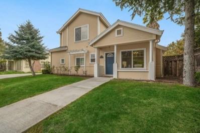 424 Crescent Avenue, Sunnyvale, CA 94087 - MLS#: ML81844379