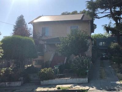 571 Spruce Street, Oakland, CA 94606 - MLS#: ML81844589