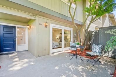 4667 Persimmon Place, San Jose, CA 95129 - MLS#: ML81845049