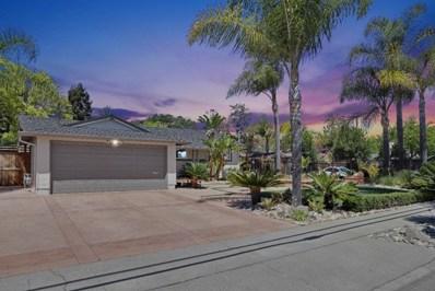 711 Harriet Avenue, Campbell, CA 95008 - MLS#: ML81845116