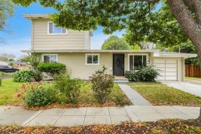 1307 Hill Avenue, Menlo Park, CA 94025 - MLS#: ML81845216