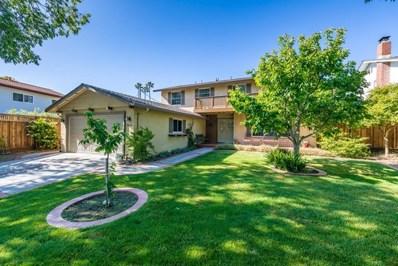636 Nashua Court, Sunnyvale, CA 94087 - MLS#: ML81845612