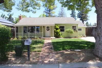 766 Margaret Lane, Campbell, CA 95008 - MLS#: ML81845715