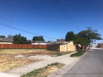 814 Prospect Avenue, Hollister, CA 95023 - MLS#: ML81845887