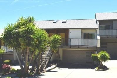 1040 Continentals Way UNIT 3, Belmont, CA 94002 - MLS#: ML81846410