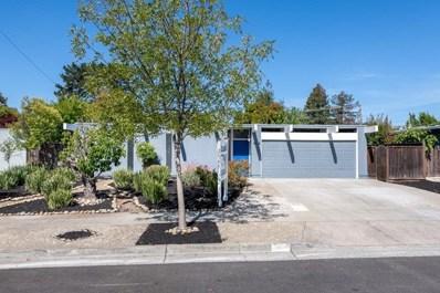 1121 Royal Ann Court, Sunnyvale, CA 94087 - MLS#: ML81846718