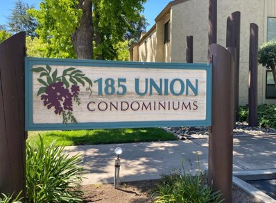 185 Union Avenue UNIT 35, Campbell, CA 95008 - MLS#: ML81846756