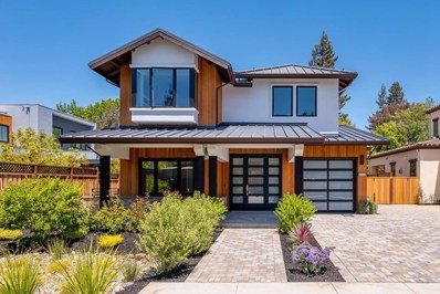 4135 Orchard Court, Palo Alto, CA 94306 - MLS#: ML81847054