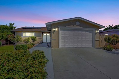 355 Timber Way, Milpitas, CA 95035 - MLS#: ML81847082