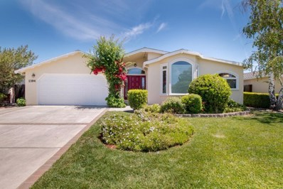 1394 Heckman Way, San Jose, CA 95129 - MLS#: ML81847089