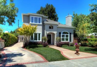 585 Ashton Avenue, Palo Alto, CA 94306 - MLS#: ML81847137