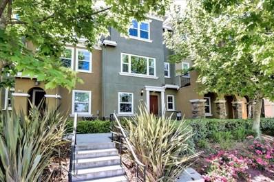 1779 Mccandless Drive, Milpitas, CA 95035 - MLS#: ML81847140