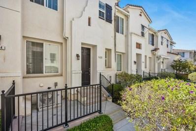 252 Parc Place Drive, Milpitas, CA 95035 - MLS#: ML81847193