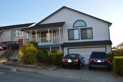 23025 Lakeridge Avenue, Hayward, CA 94541 - MLS#: ML81847227