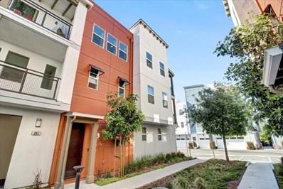 263 Baja Rose Street, Milpitas, CA 95035 - MLS#: ML81847237