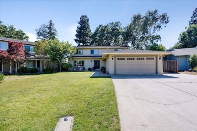 515 Las Coches Court, Morgan Hill, CA 95037 - MLS#: ML81847287