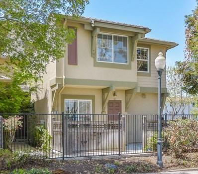 814 Fascination Place, Milpitas, CA 95035 - MLS#: ML81847459