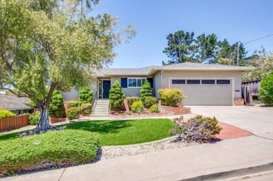 3498 Bridle Drive, Hayward, CA 94541 - MLS#: ML81847496