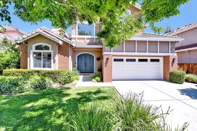 541 Middlebury Drive, Sunnyvale, CA 94087 - MLS#: ML81847626