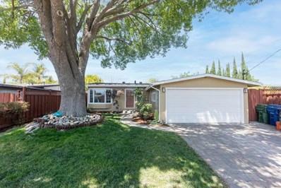 547 Weston Drive, Campbell, CA 95008 - MLS#: ML81847722