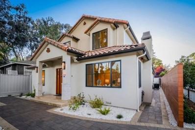 103 Stanford Avenue, Menlo Park, CA 94025 - MLS#: ML81847770